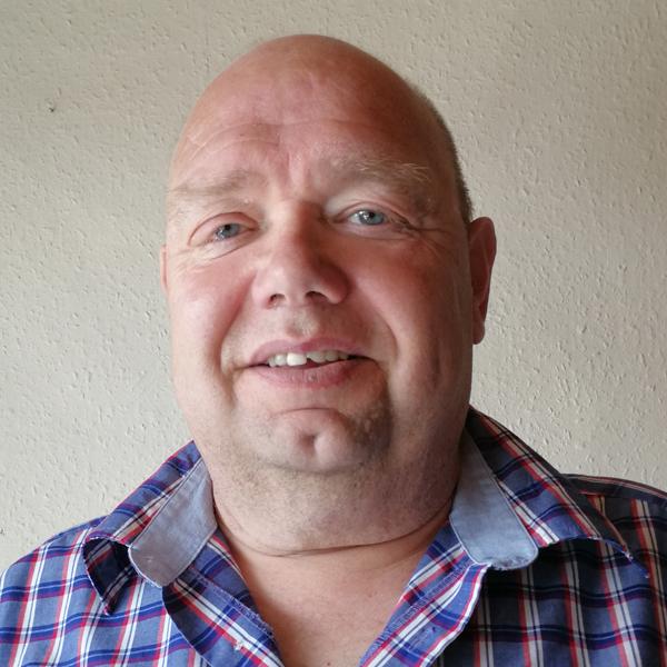 Bjørn Laursen